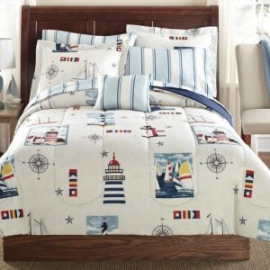 Lighthouse Bedding