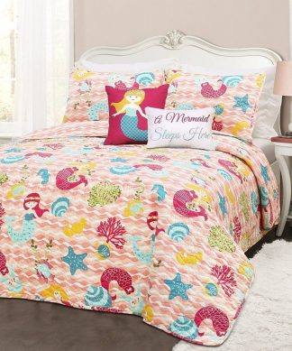 Mermaid Quilts
