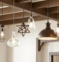 Nautical Light Fixtures and Nautical Ceiling Lights
