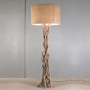 Coastal Floor Lamps