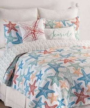 Starfish Quilts