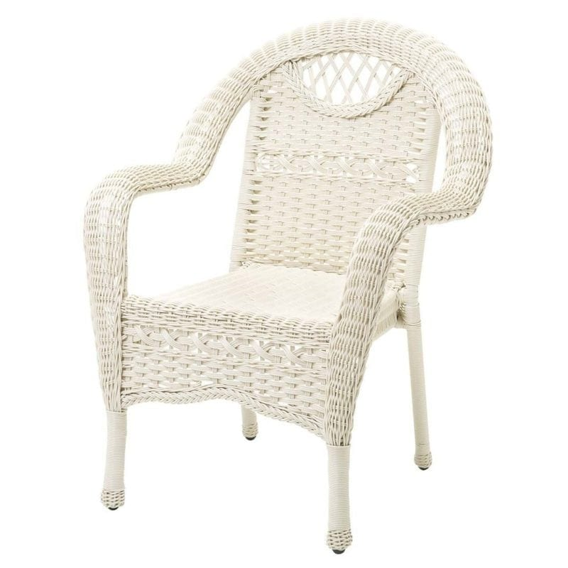 prospect-hill-outdoor-wicker-dining-chair-800x800 Best White Wicker Furniture