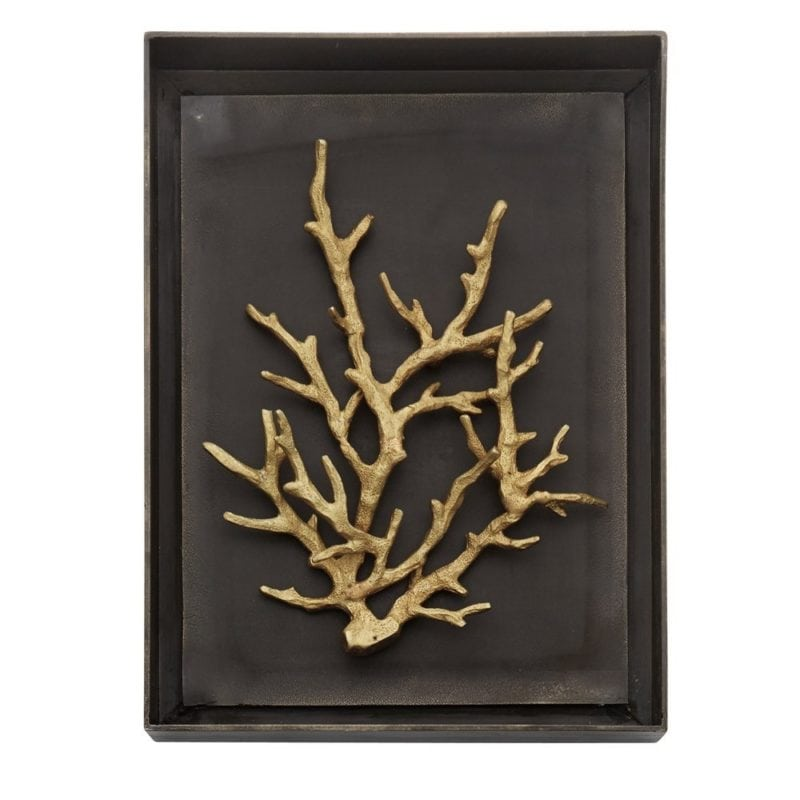 wall-art-ocean-coral-shadow-box-800x800 Coral Decor