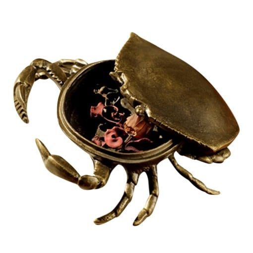 crab-box Crab Decor & Crab Decorations