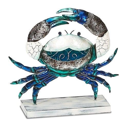 crab-decor-figurine Crab Decor & Crab Decorations