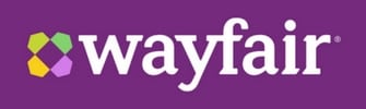 wayfair-logo Beach Coasters and Coastal Coasters
