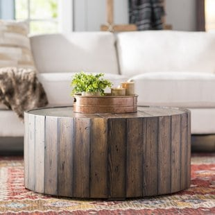 antonio-coffee-table Beach Coffee Tables and Coastal Coffee Tables