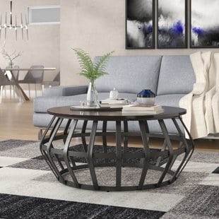 arcturus-coffee-table Beach Coffee Tables and Coastal Coffee Tables