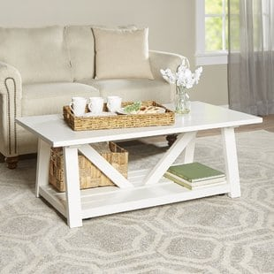 fairborne-coffee-table Beach Coffee Tables and Coastal Coffee Tables