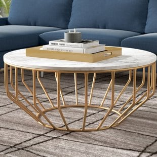 holland-coffee-table Beach Coffee Tables and Coastal Coffee Tables