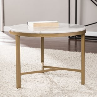 hower-coffee-table Beach Coffee Tables and Coastal Coffee Tables