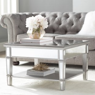 loganne-coffee-table Beach Coffee Tables and Coastal Coffee Tables