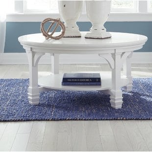 mcclenithan-coffee-table Beach Coffee Tables and Coastal Coffee Tables