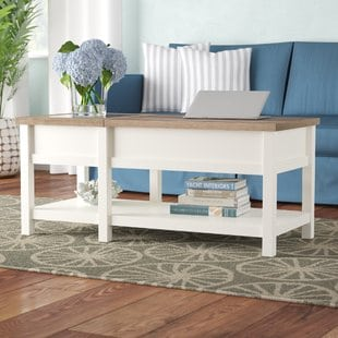 myrasol-coffee-table-with-lift-top Beach Coffee Tables and Coastal Coffee Tables
