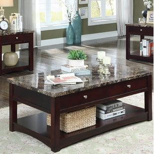 recker-coffee-table-with-storage Beach Coffee Tables and Coastal Coffee Tables