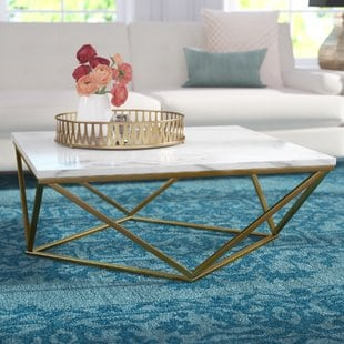 robeson-coffee-table Beach Coffee Tables and Coastal Coffee Tables