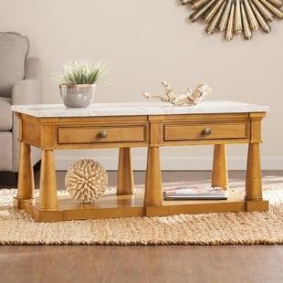 skylar-coffee-table Beach Coffee Tables and Coastal Coffee Tables