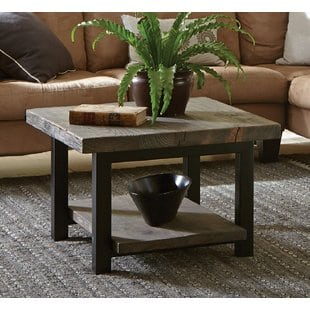somers-27-reclaimed-coffee-table Beach Coffee Tables and Coastal Coffee Tables