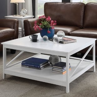 stoneford-traditional-coffee-table Beach Coffee Tables and Coastal Coffee Tables