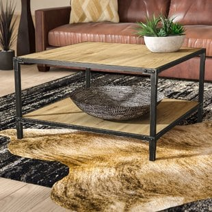 vox-coffee-table Beach Coffee Tables and Coastal Coffee Tables