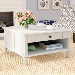 witherspoon-coffee-table Beach Coffee Tables and Coastal Coffee Tables