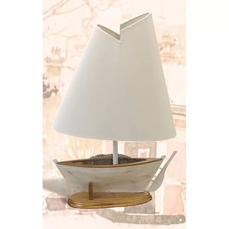 Makenzie-Boat-21-Table-Lamp Boat Lamps and Sailboat Lamps