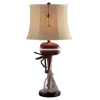 Motor-Boating-30-Buffet-Lamp Boat Lamps and Sailboat Lamps