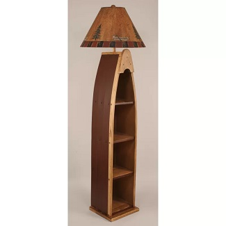 Ridgway-Boat-65.5-Floor-Lamp-2 Boat Lamps and Sailboat Lamps