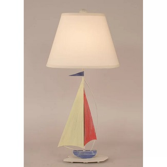 Wille-28-Table-Lamp-2 Boat Lamps and Sailboat Lamps