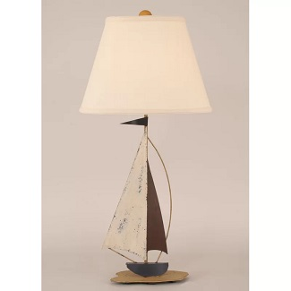 Wille-28-Table-Lamp Boat Lamps and Sailboat Lamps