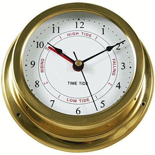 ambient-weather-tideclock-22 Nautical Clocks