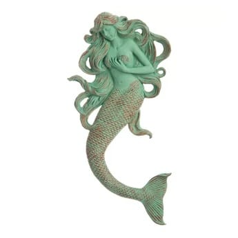mermaid-decor-1 Beach Decor