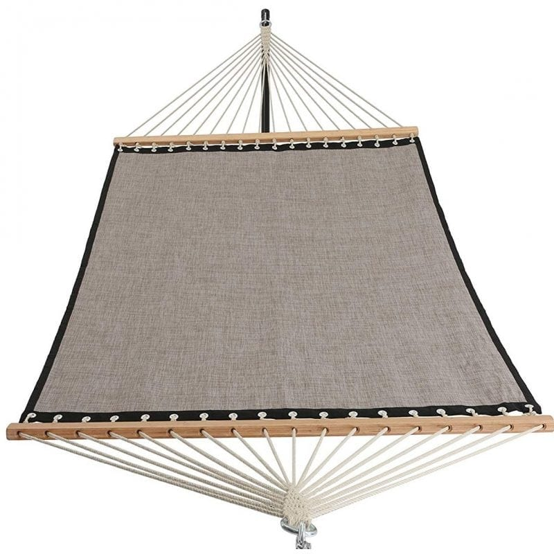 patio-watcher-mocha-fabric-rope-hammock-800x800 100+ Best Rope Hammocks