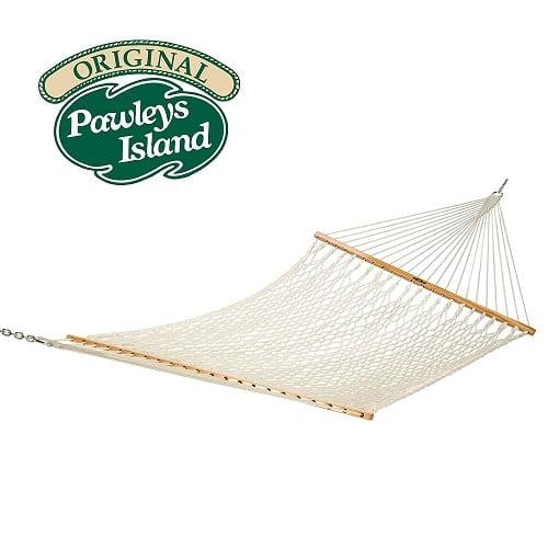 pawleys-island-rope-hammock Best Rope Hammocks