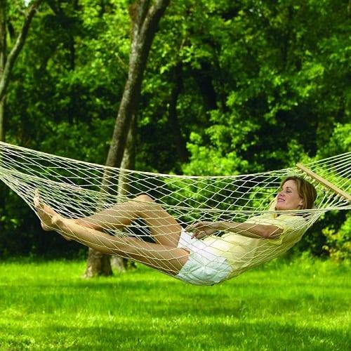 texsport-rope-hammock Best Rope Hammocks