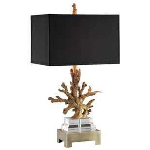 26-table-lamp Coral Lamps