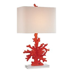 catt-coral-28-table-lamp Coral Lamps