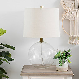 coastal-themed-table-lamp-2 200+ Coastal Themed Lamps