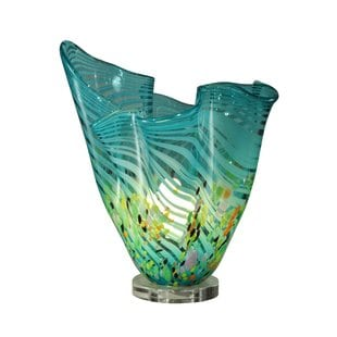 coral-wave-favrile-145-table-lamp Coral Lamps