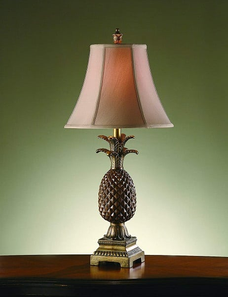 gold-palm-tree-lamp Best Palm Tree Lamps