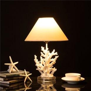 melva-coral-19-table-lamp Coral Lamps
