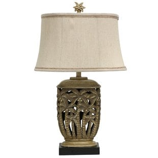 minerva-30-table-lamp Palm Tree Lamps