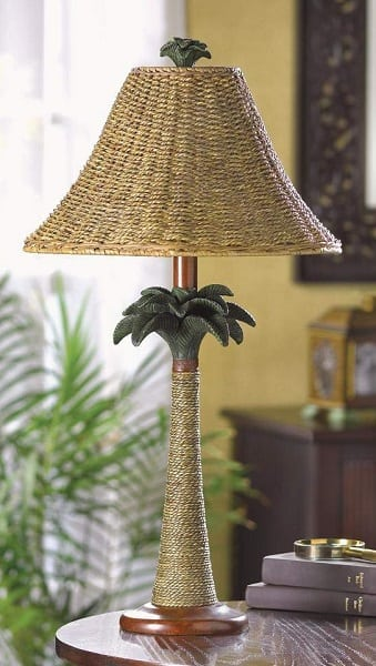 palm-tree-table-lamp-2 Best Palm Tree Lamps