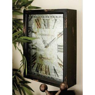 BelfieldWallClock Nautical Themed Clocks