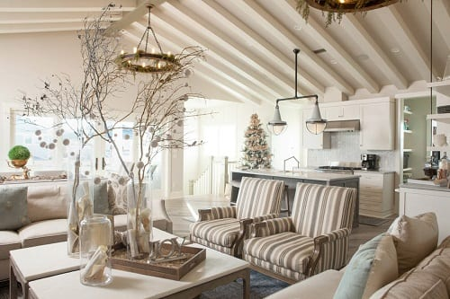 December-by-Andrew-Sherman-Photography 34 Beach Christmas Decorating Ideas For 2020