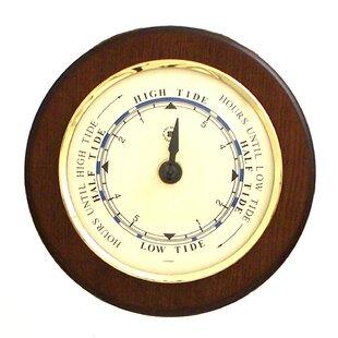 Mccane5.3522WallClock Nautical Themed Clocks