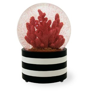 coral-snow-globe Coral Decor
