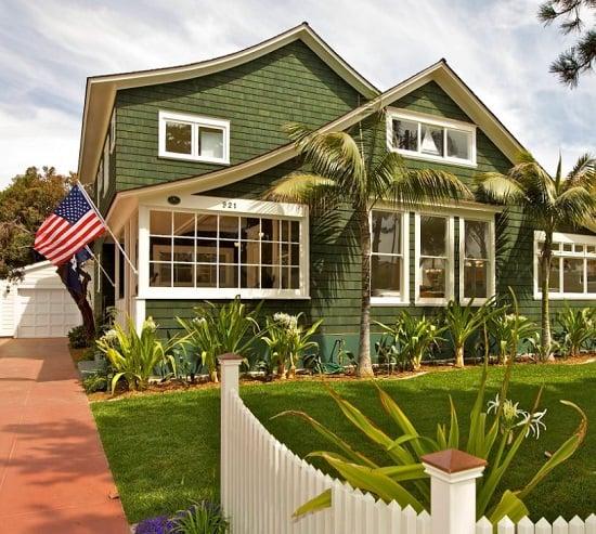 Beach-House-Exterior-by-Flagg-Coastal-Homes 50+ Coastal Cottages We Love