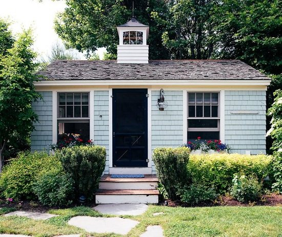 Cabot-Cove-Tiny-House-by-Tyler-Karu-Design-Interiors 50+ Coastal Cottages We Love