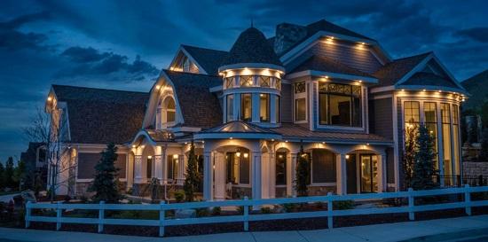 Hampton-by-Walker-Home-Design 50+ Coastal Cottages We Love
